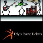 EdysEventTickets
