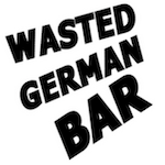 WASTEDGERMANBAR