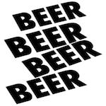 BeerBeerBeerBeer