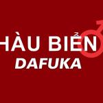 Haubiendafuka
