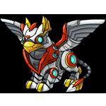 Robot_Gryphon