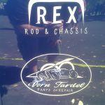 RexStone