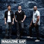 MagazineGap