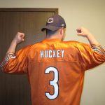 huckey